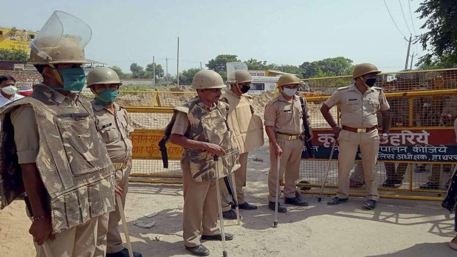 Allahabad High Court Notice Uttar pradesh Government officials on Hathras incident- India TV Hindi