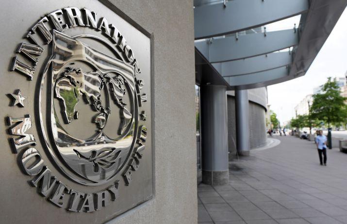 IMF का सुझाव, 'भारत को लोगों की सुरक्षा और स्वास्थ्य पर खास ध्यान देना चाहिए'- India TV Hindi