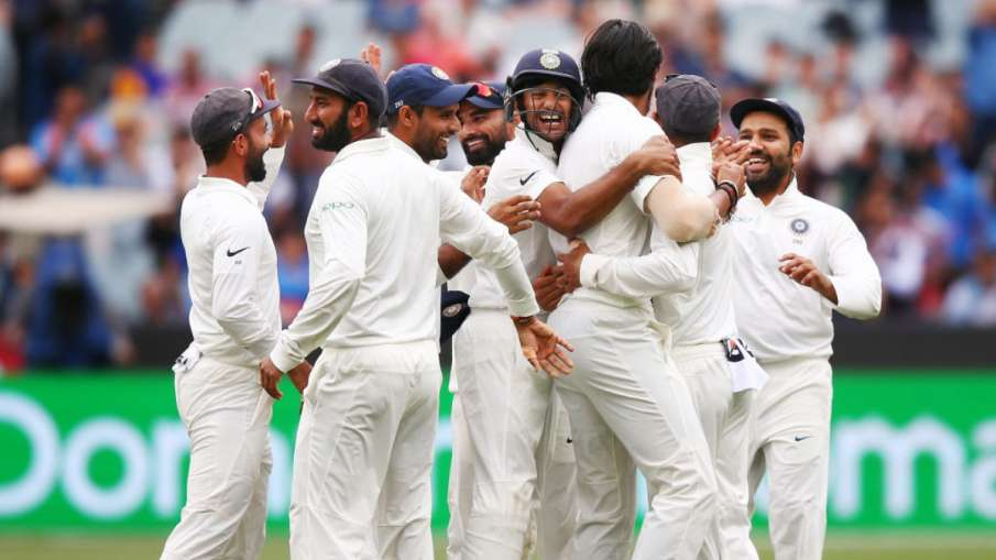 India will play Day Night practice match before Test series against Australia- India TV Hindi
