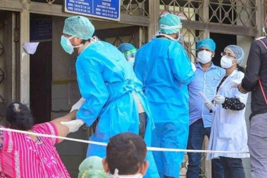 Coronavirus, Kerala- India TV Hindi