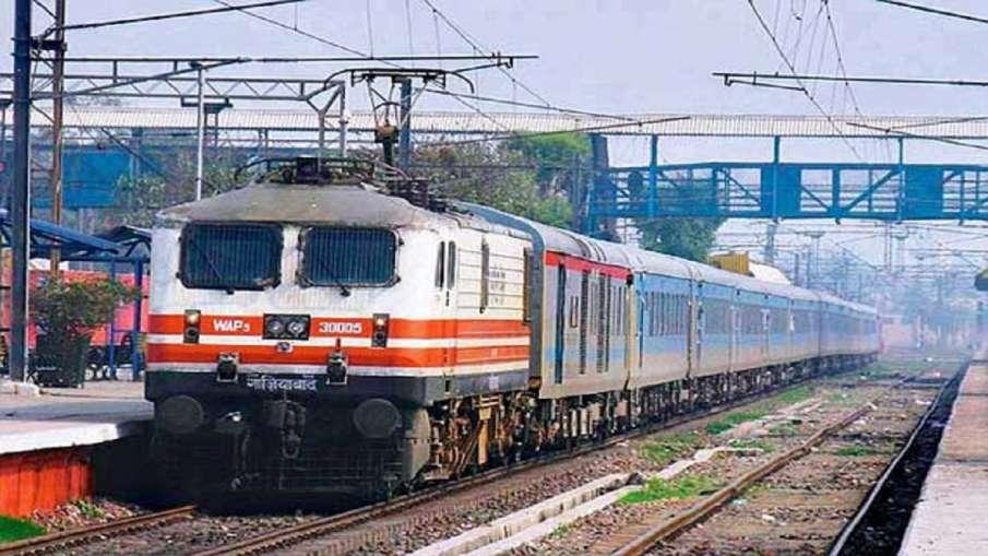 Railway festive season new special trains list routes timings details । कल से कई और स्पेशल ट्रेन शुर- India TV Hindi