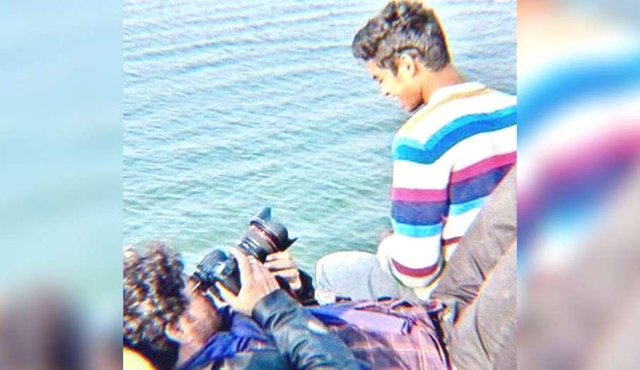 irrfan khan son babil shares his father photo- India TV Hindi