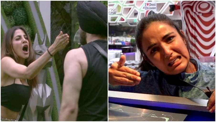 Bigg Boss 14, Episode 11, Oct 14- India TV Hindi