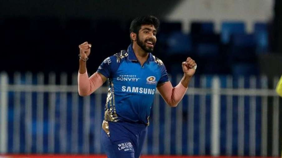 Mumbai Indians vs Royal Challengers Bangalore Jasprit Bumrah 100 IPL Wicket- India TV Hindi