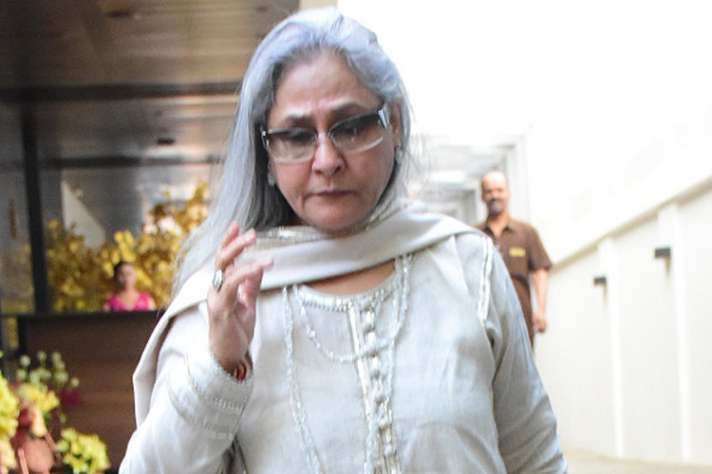 Jaya Bachchan- India TV Hindi