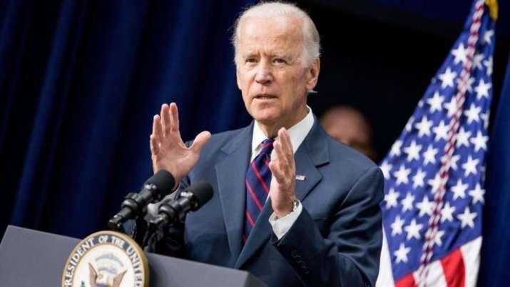Joe Biden- India TV Hindi