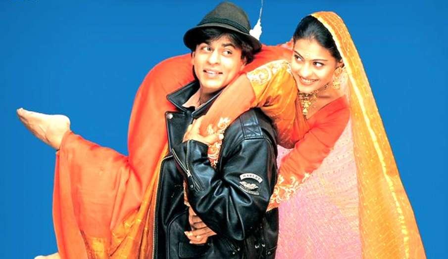 dilwale dulhania le jayenge 25 years box office collection- India TV Hindi