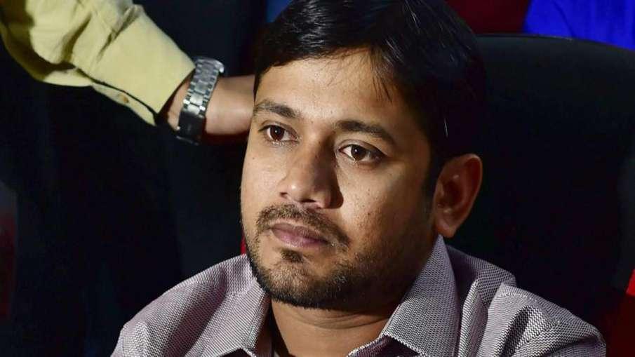 Bihar Assembly Elections 2020: Kanhaiya Kumar meets NCP leader Jitendra Awhad- India TV Hindi