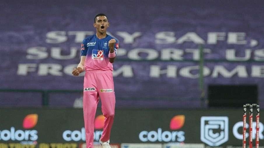 Young bowlers like Karthik Tyagi and Ishan Porel to practice Indian batsmen in nets in Australia- India TV Hindi