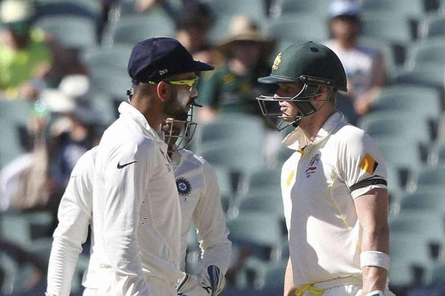'भारतीय गेंदबाजों का...- India TV Hindi