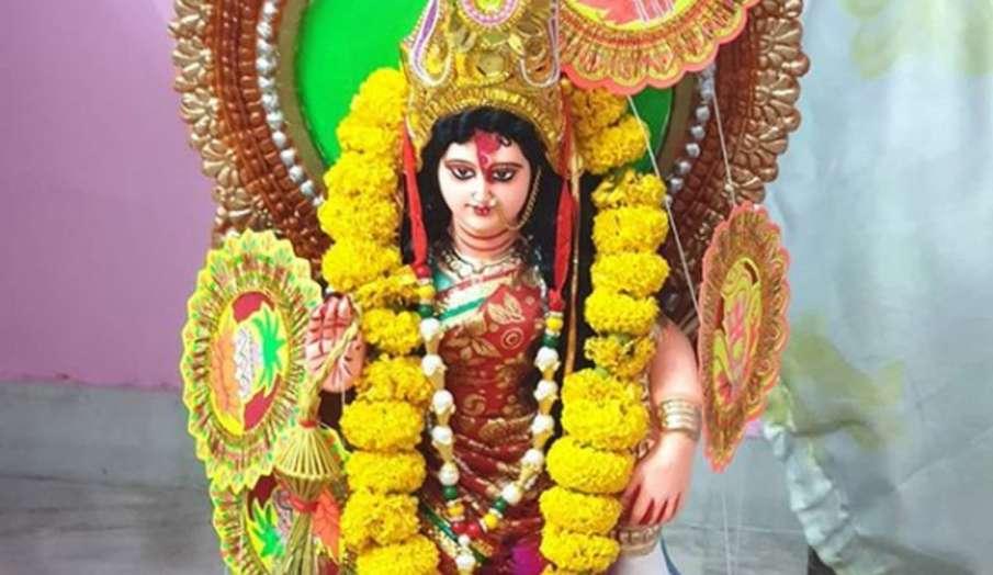 कोजागरी लक्ष्मी पूजा: बिजनेस में बढ़ोत्तरी के लिए आज करे ये खास उपाय, मां लक्ष्मी का बना रहेगा आर्शी- India TV Hindi