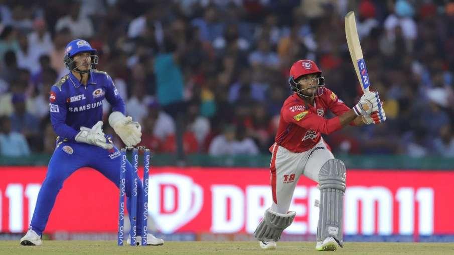 IPL 2020, KXIP vs MI : जीत की पटरी...- India TV Hindi