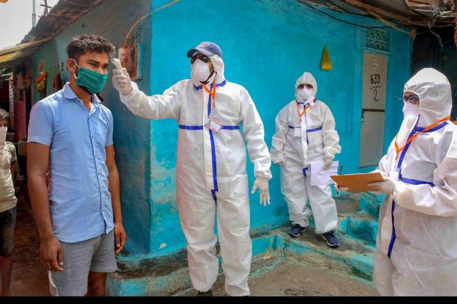 Coronavirus testing in India surpasses 98 millions- India TV Hindi