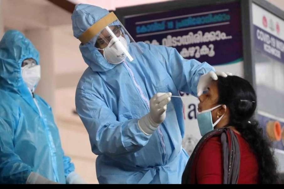 10,259 new coronavirus cases in Maharashtra, 250 deaths- India TV Hindi
