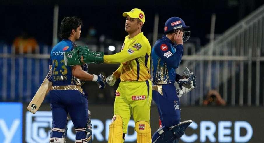 MS Dhoni, MS Dhoni IPL retirement, MS Dhoni farewell, Michael Vaughan, IPL 2020, IPL, Chennai Super - India TV Hindi