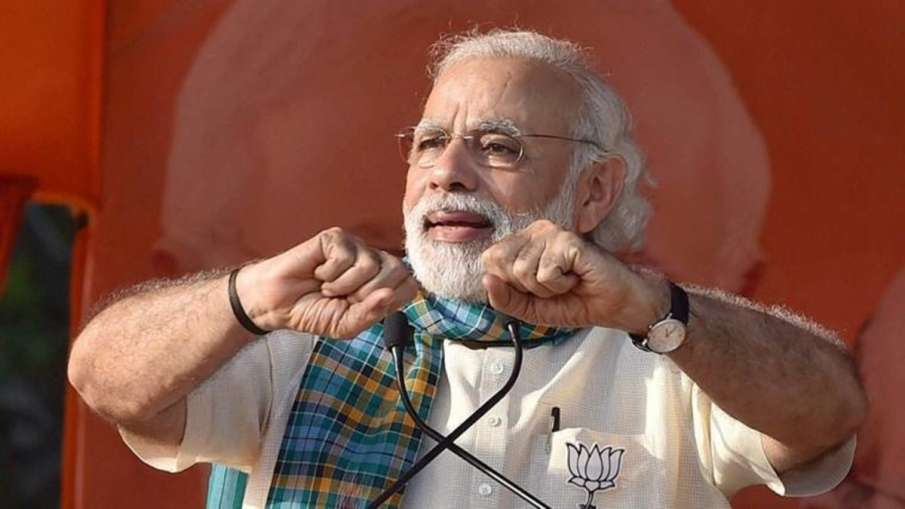 PM Modi Sasaram Rally, PM Modi Gaya Rally, PM Modi Bhagalpur Rally, Narendra Modi Sasaram Rally- India TV Hindi