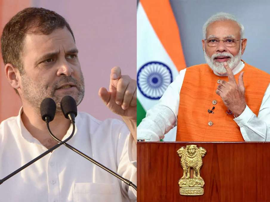 Modi, Rahul in Bihar on Wednesday for second round of campaigning- India TV Hindi