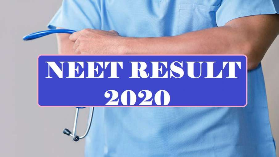 NEET 2020 Result- India TV Hindi