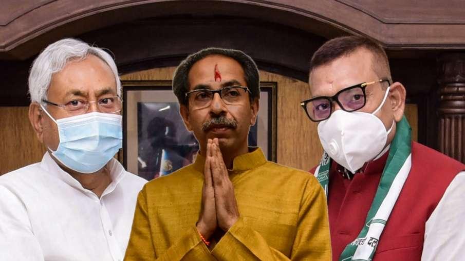 धरा रह गया शिवसेना का गुप्तेश्वर पांडे को 'सबक सिखाने' का प्लान, JDU कर गई 'खेल'- India TV Hindi