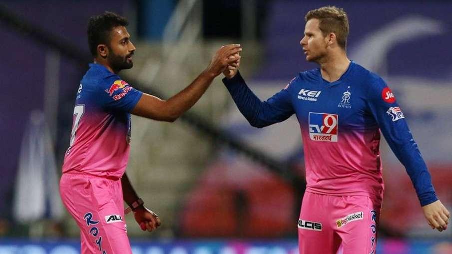 IPL 2020, Steve Smith, CSK vs RR, sports, cricket- India TV Hindi