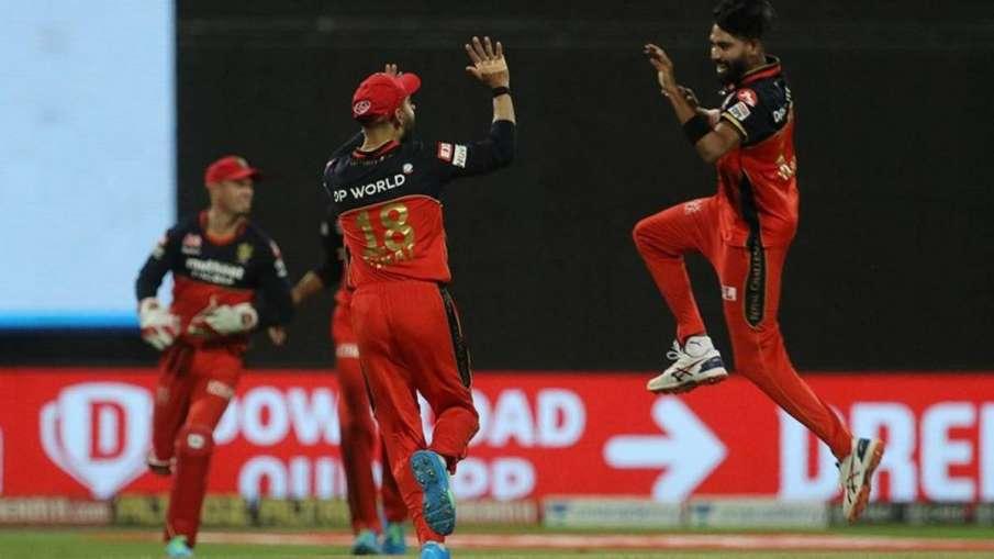 IPL 2020 : घातक गेंदबाजी से...- India TV Hindi