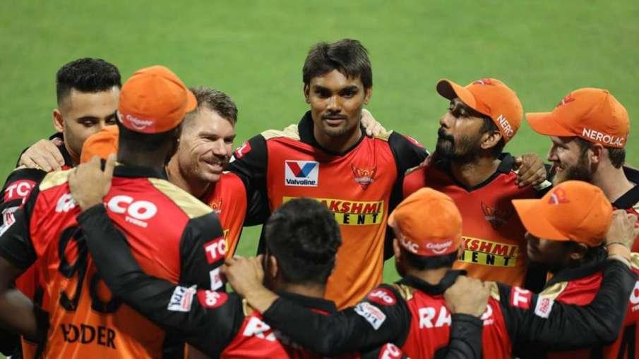 IPL 2020, RCB vs SRH,  Sunrisers, RCB, IPL 2020, cricket, sports- India TV Hindi