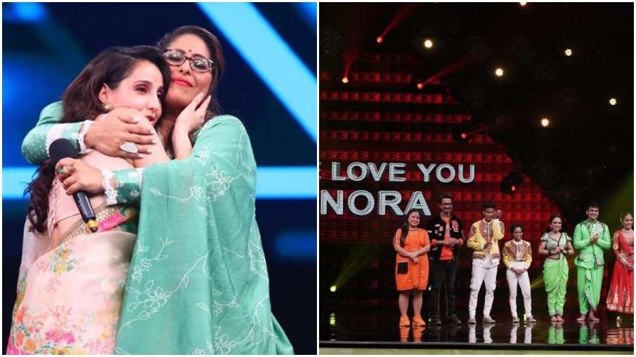 INDIA'S BEST DANCER- India TV Hindi