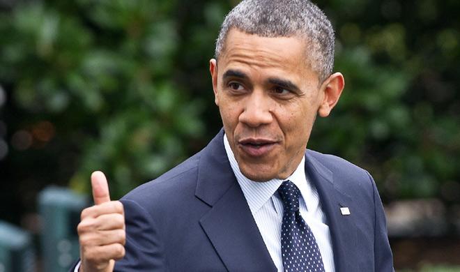 Barack Obama- India TV Hindi
