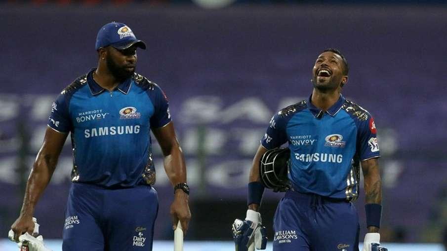 IPL 2020 : 'पांड्या को...- India TV Hindi