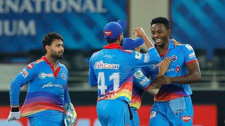IPL 2020 : रबादा का पर्पल...- India TV Hindi