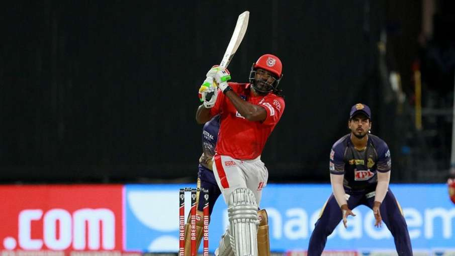 Chris Gayle said 'for me this is the sad end of IPL', this advice given to KXIP young players- India TV Hindi