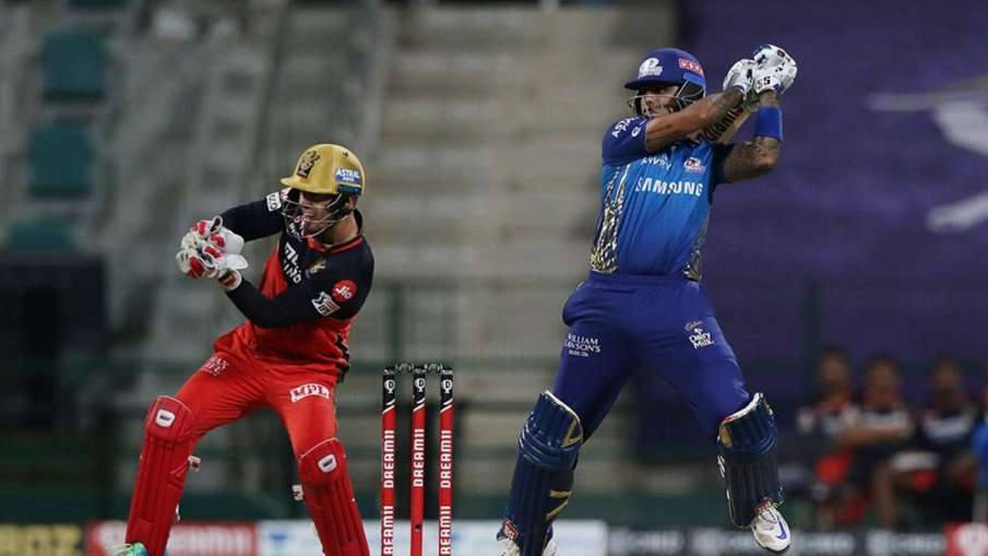 ipl 2020, rcb playing 11, ipl, mi vs rcb, mi vs rcb playing 11, mi vs rcb dream 11 team prediction, - India TV Hindi