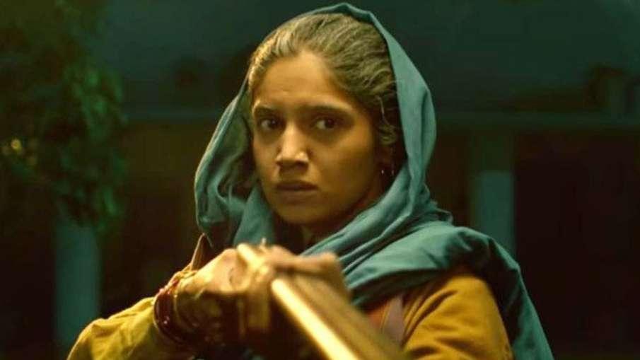 जब 'सांड की आंख' की...- India TV Hindi