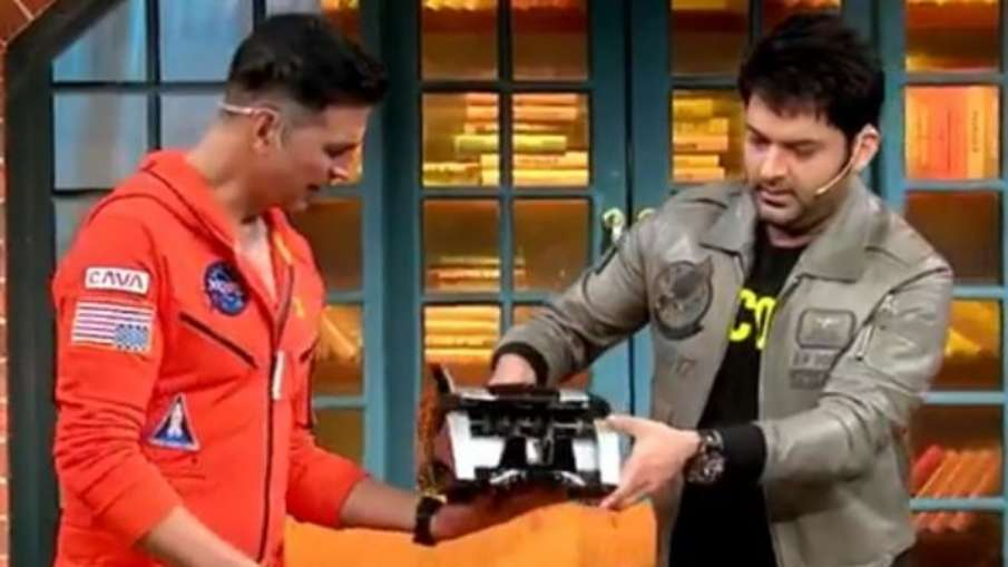The Kapil Sharma Show Promo- India TV Hindi