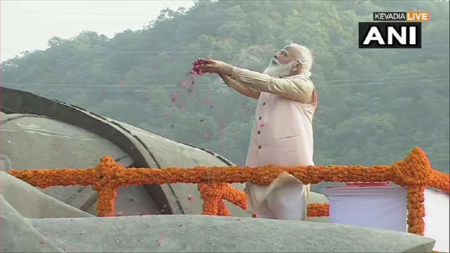 PM modi, sardar patel- India TV Hindi