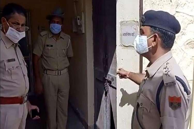 राजस्थान: बूंदी में...- India TV Hindi