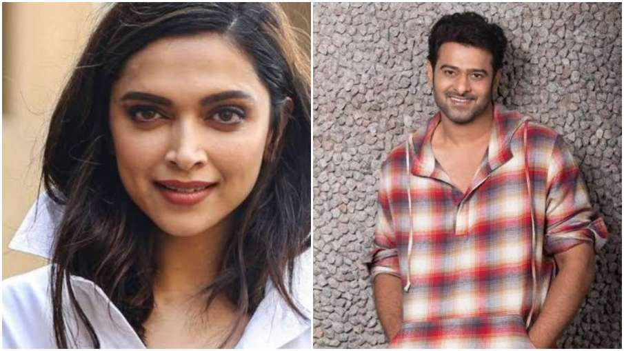 deepika padukone, prabhas- India TV Hindi