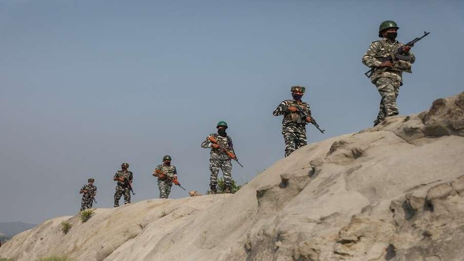pakistan making tunnel on international border in jammu region । पाकिस्तान रच रहा है बड़ी साजिश, इंट- India TV Hindi
