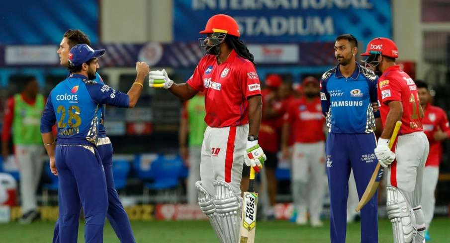 IPL 2020, KXIP vs MI: The most exciting match in the history of IPL, Punjab beat Mumbai in the second superover – Haryana News 2020