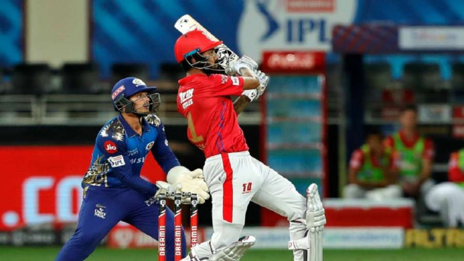Mumbai Indians vs King XI Punjab live score IPL 2020 match 36 MI vs KXIP live cricket updates- India TV Hindi