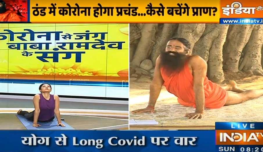 side-effects of coronavirus- India TV Hindi