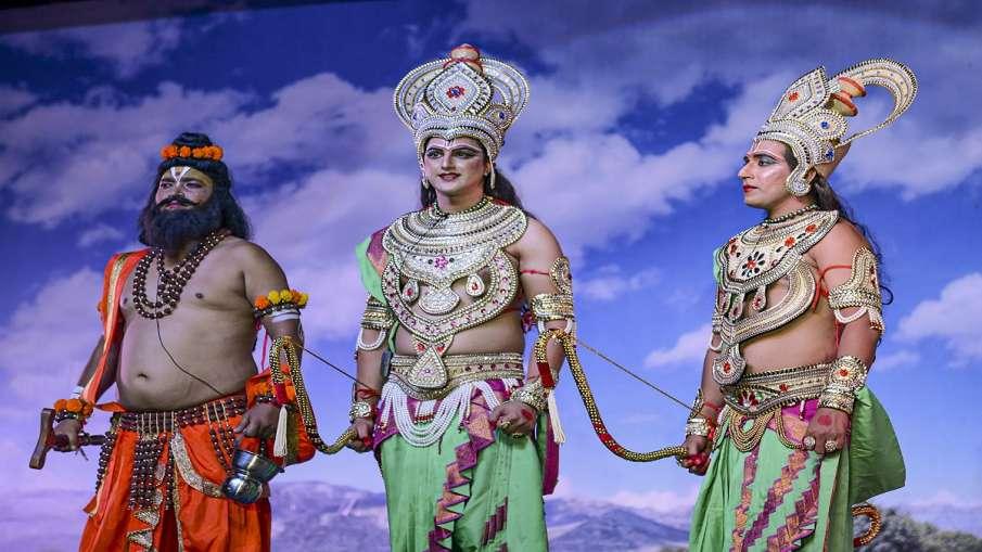 Ayodhya Ramlila- India TV Hindi