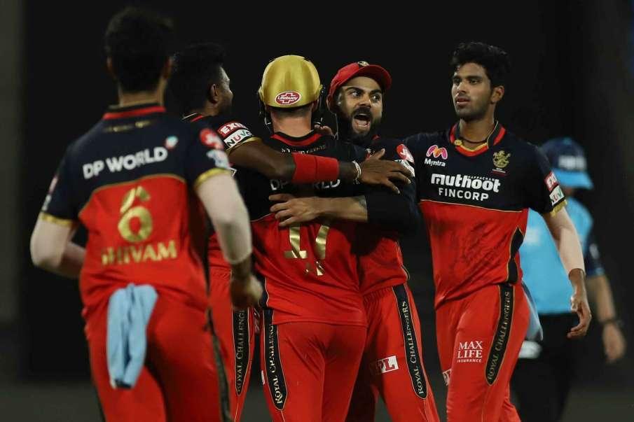 IPL 2020 : कोच साइमन कैटिच...- India TV Hindi