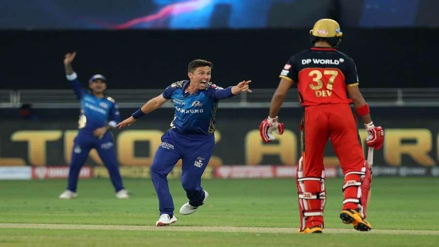IPL 2020, MI vs RCB TOSS- India TV Hindi