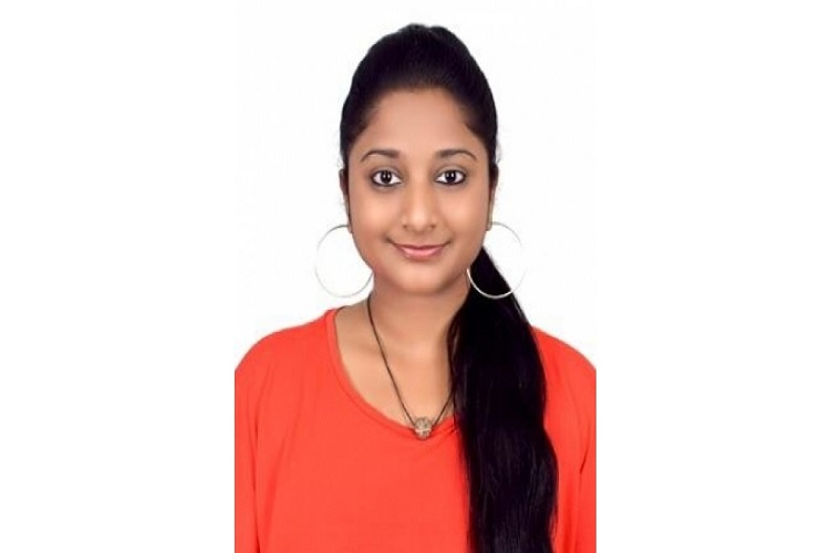 Riddi Viswanathan- India TV Hindi