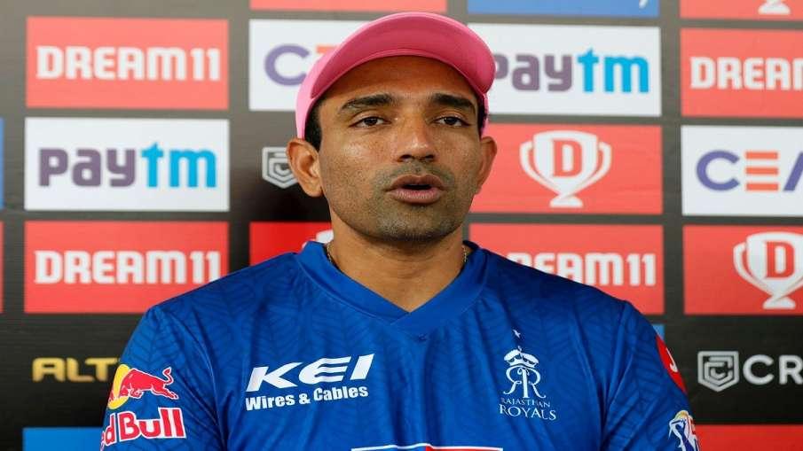 IPL 2020 : रॉबिन उथप्पा ने...- India TV Hindi