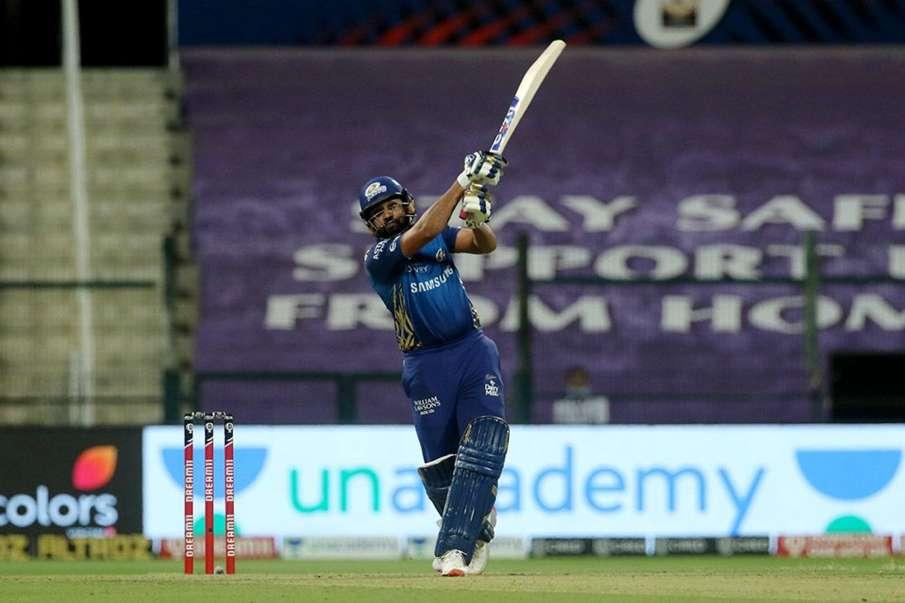 IPL 2020, MI vs KKR, Rohit sharma, sports, cricket, Mumbai Indians - India TV Hindi