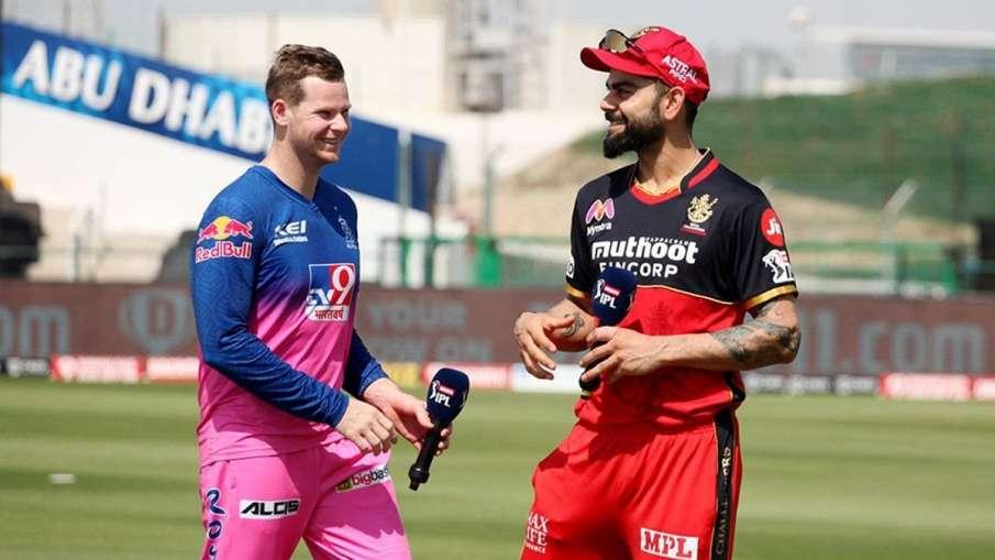 Rajasthan Royals vs Royals Challengers Bangalore Toss Update And Playing XI RR vs RCB- India TV Hindi