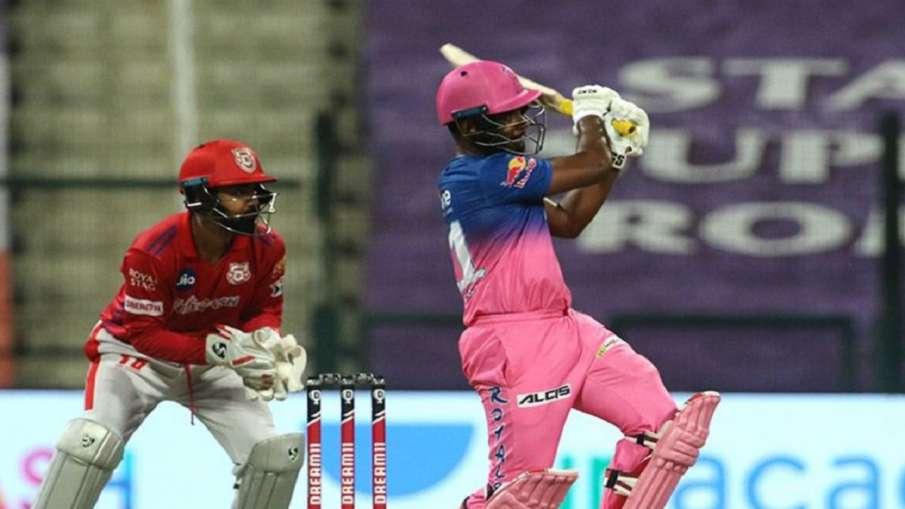 Live Score KXIP vs RR live cricket score IPL 2020 match 50 Kings Xi Punjab vs Rajasthan Royals Live - India TV Hindi
