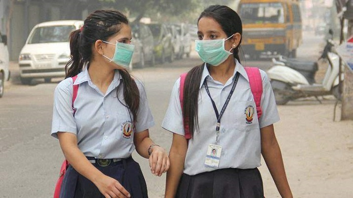Students of grade 9 to 12 to have half-day classes from Oct 8 for doubt clarification in Puducherry - India TV Hindi